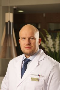 Martsons Martinsons, an expert on Laser Medicine Clinic, will receive a monthly medical clinic at Ventspils Polyclinic